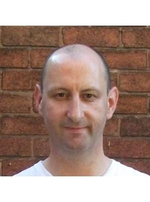 Chris Brookes (Web Developer)